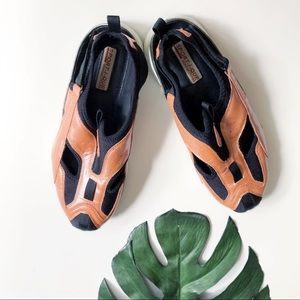 Donald J Pliner sport-i-que sneaker sandals